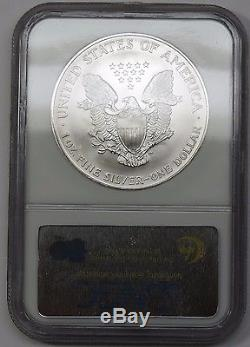 1986-2005 with 1996 NGC MS 69 Complete Set Silver American Eagle Dollar SAE #14023