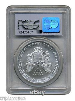2004 PCGS MS-69 American Silver Eagle American Hero Jessica Lynch Limited Ed
