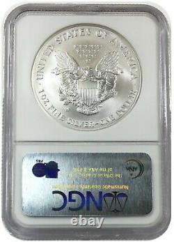 2006 W American Silver Eagle 20th Anniversary 3pc Set NGC PF70 Reverse PF70 MS70