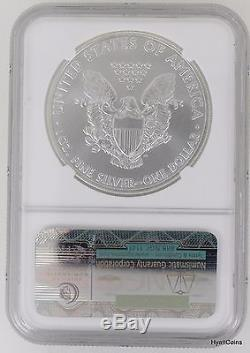 2011-P-W-S Proof Silver American Eagle 25th Anniversary 5 Coin Set NGC PF69 MS69