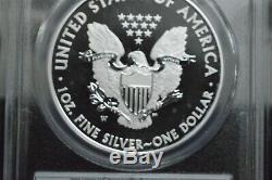 2013 United States Mint American Eagle West Point 2 Coin Set Ms70 Pcgs