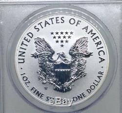 2013-W American Eagle Enhanced Mint State & Reverse Proof Set -PCGS MS70-PR70