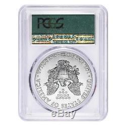 Lot of 20 2018 1 oz Silver American Eagle $1 Coin PCGS MS 70 FS (Doily)