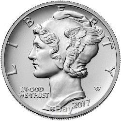 (pre-sale) PCGS 2017 First Strike MS70 $25 (1 oz.) Palladium American Eagle Coin